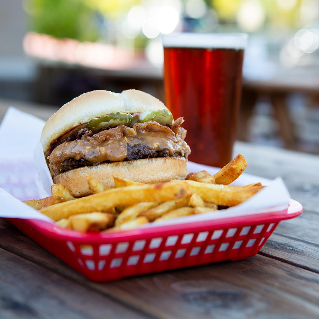 Killer Burger On Twitter Happy National Peanut Butter Pickle Bacon Burger Day Yeah We Just Made That Out Sounds Delicious Though Doesn T It Peanutbutter Killerburger Pnwfood Foodies Https T Co Xajecusqjx