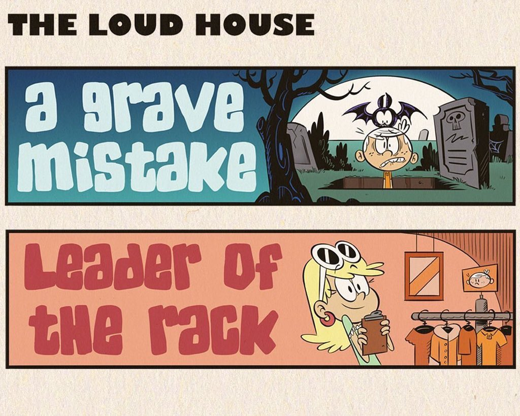 Loud House Fans (@LoudFamily11) | Twitter