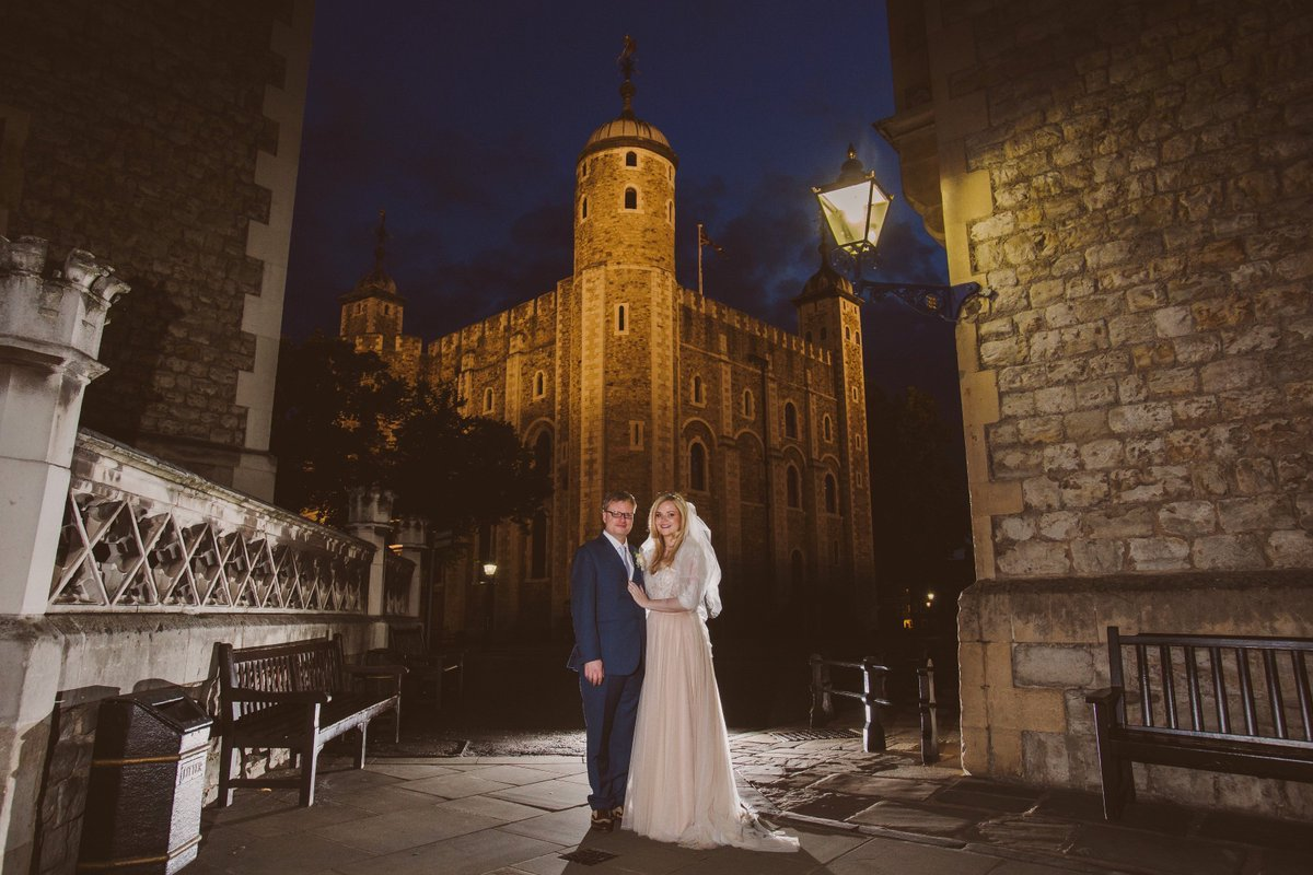 Suzannah Lipscomb Wedding