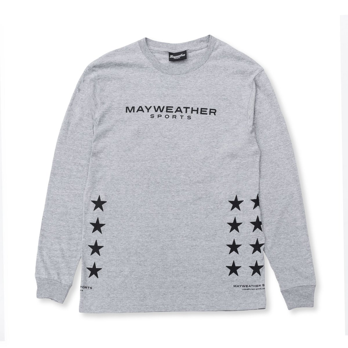 test Twitter Media - Grab these @mayweathersprts crewnecks NOW before they sell out! 🔥 https://t.co/L1HVry2Qdk https://t.co/hSNEPt6IEA