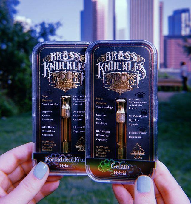 Brass Knuckles ™ (@brassknucklesog) | Twitter