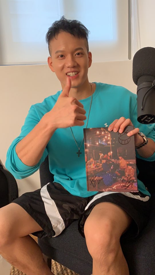 K-Pop Daebak w/ Eric Nam (@daebakshow) | Twitter