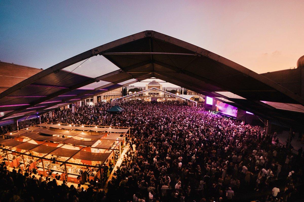 Sonar Festival 2020.Spacelab On Twitter Early Sonar Barcelona 2020 Tickets Are