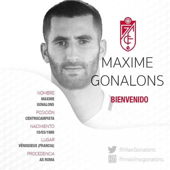 Maxime Gonalons