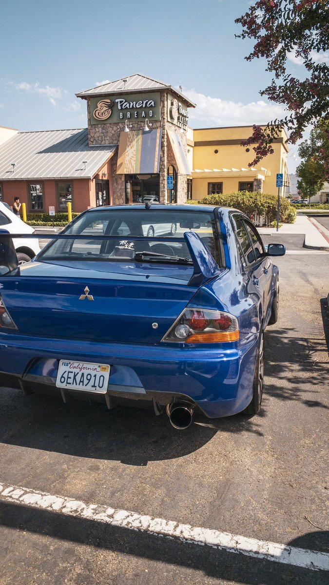 evo8 hashtag on Twitter