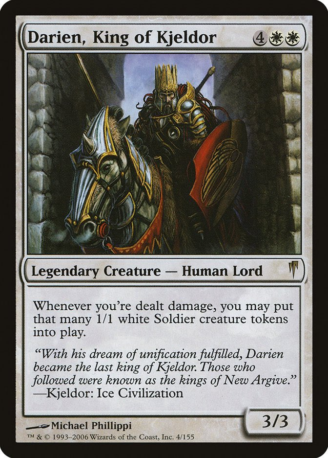 Commander Card of the Day (@CardOfTheDayEDH) | Twitter