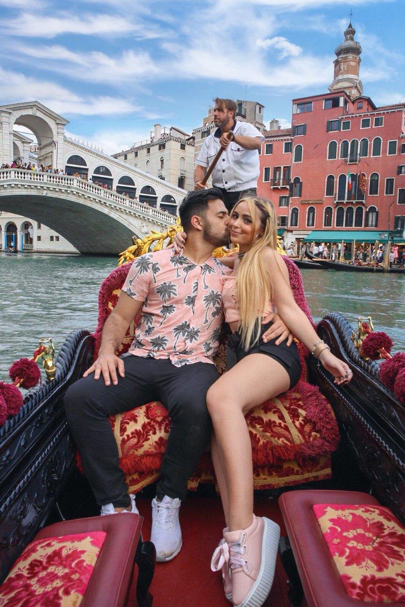 Venecia con el amor de mi vida 🛶❤️