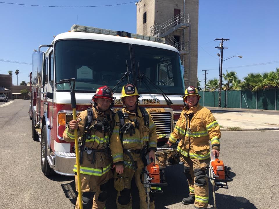Riverside Fire Department (@rivcafire) | Twitter