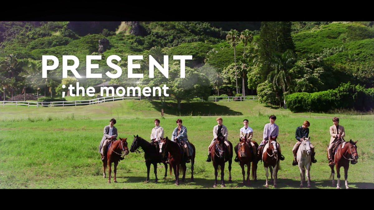 🌴 #EXO 화보집 'PRESENT ; the moment'_Teaser 🌴 EXO 두 번째 하와이 화보집 PRESENT ; the moment 가 9/10 발매 됩니다! 첫 번째 하와이 화보집과는 또 다른 EXO의 색다른 매력을 PRESENT ; the moment 를 통해 만나보세요! #엑소 #weareoneEXO #PRESENT_the_moment