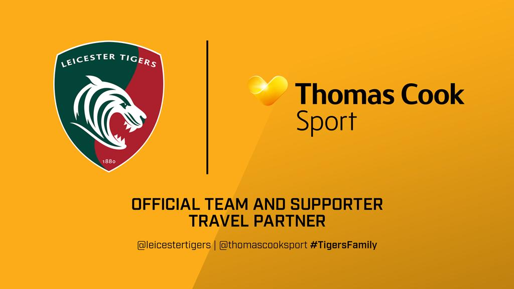 We're proud to announce that we have extended our partnership with leading sports travel provider Thomas Cook Sport for a further three years.  Read more ➡️ https://t.co/UyCvmIzr1B https://t.co/Un5mbRuTFl