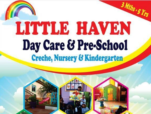 Little Haven Day Care Pre School