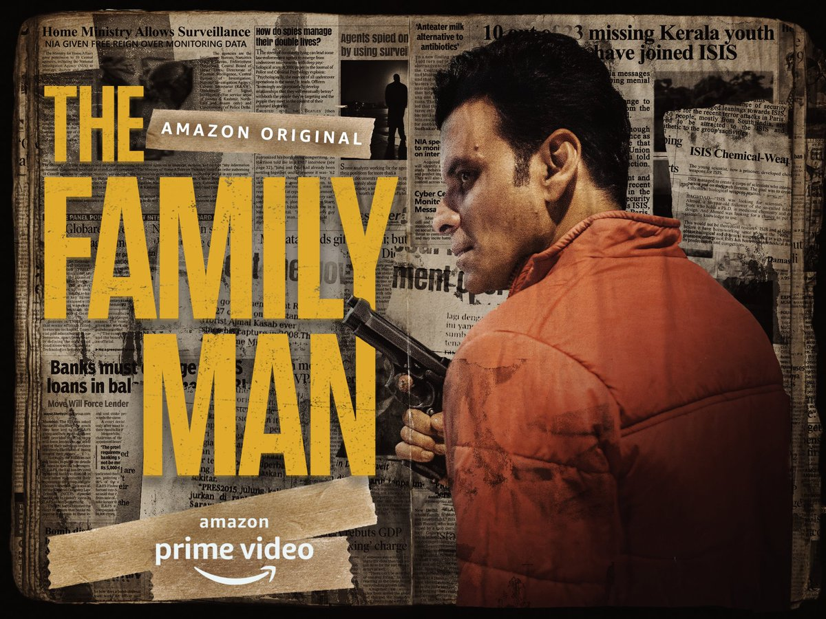 amazon prime video IN on Twitter: