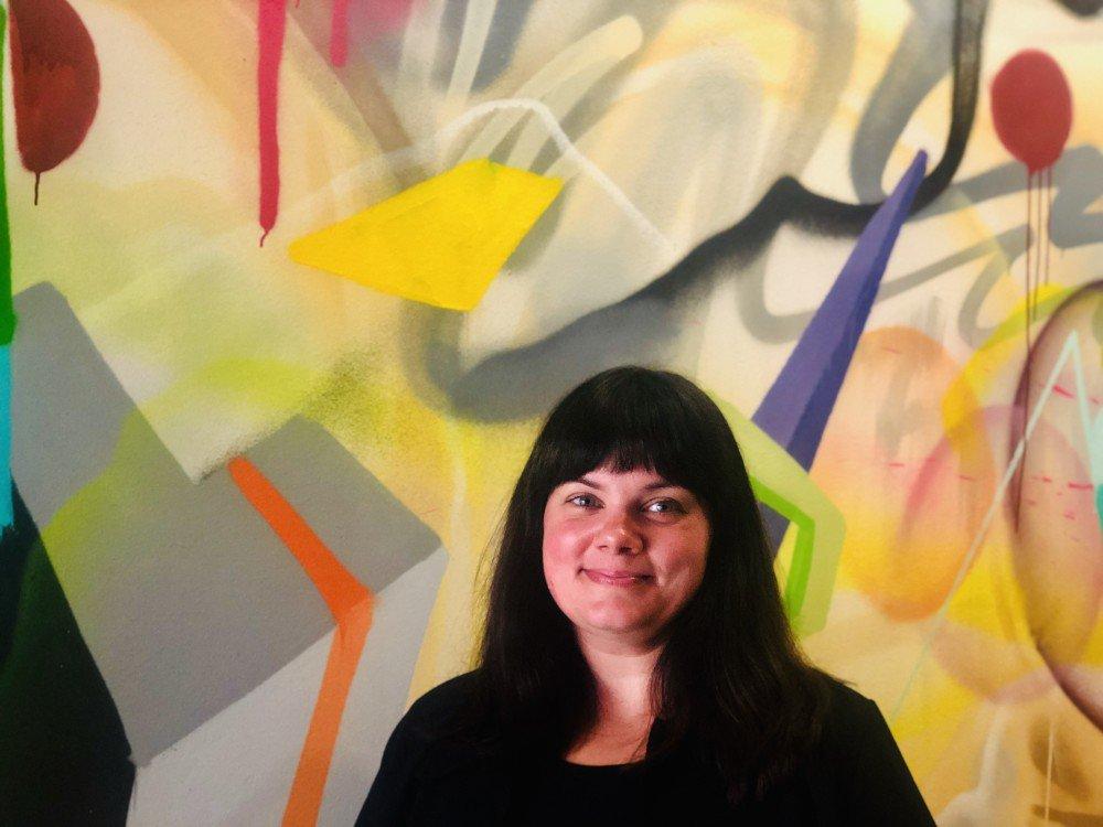 @clarionsthlm rekryterar Louise Henning som Food & Beverage Manager #pånyttjobb #nyttjobb #rekrytering #nordicchoicehotels  https://t.co/wGDzOcnr6I https://t.co/JM7wVNfwU3