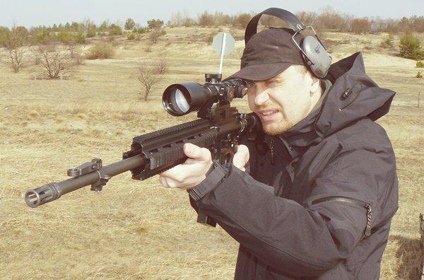 HK416D on JumPic com
