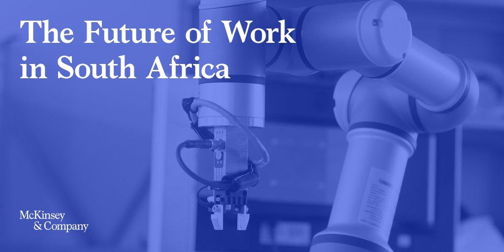 McKinsey Africa(@McKinseyAfrica)さん | Twitter