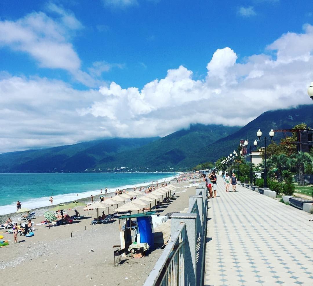 Пляж анапа фото отдыхающих того, чтобы