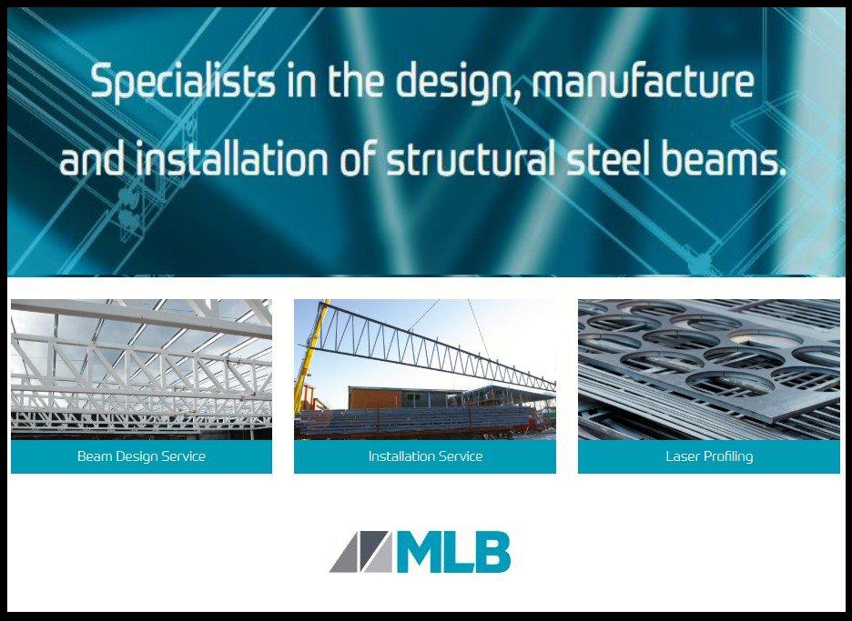 MLB Steel Ltd (@MLBSteelLtd) | Twitter