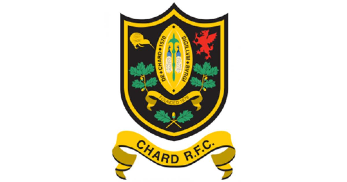 Chard Rugby Club (@ChardRugby) | Twitter