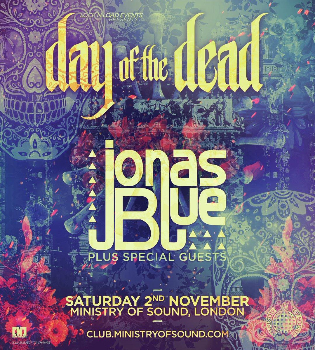 Jonas Blue (@JonasBlue) | Twitter