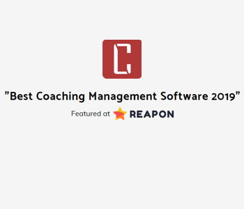 "https://t.co/svJWdom2gw was recently voted the #2 Best Coaching Management Software 2019"" featured at Reapon. A special thank you goes out to our clients and our product design and development team for the feedback, collaboration and hard work that has gone into it. https://t.co/PzV1gDQ1f5"