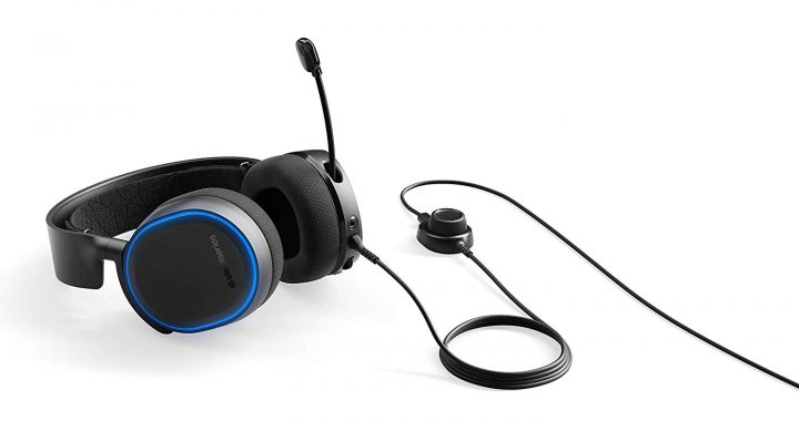 Sound Deals on Two Headsets: 31% off on One and 27% off on Another https://www.technobezz.com/sound-deals-on-two-headsets-31-off-on-one-and-27-off-on-another/ … #headset #headphones #GamingHeadset #SteelSeries #CyberAcoustics