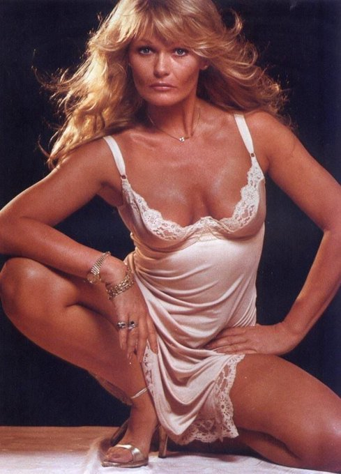 Happy 76th birthday to Valerie Perrine, born on this date in 1943.