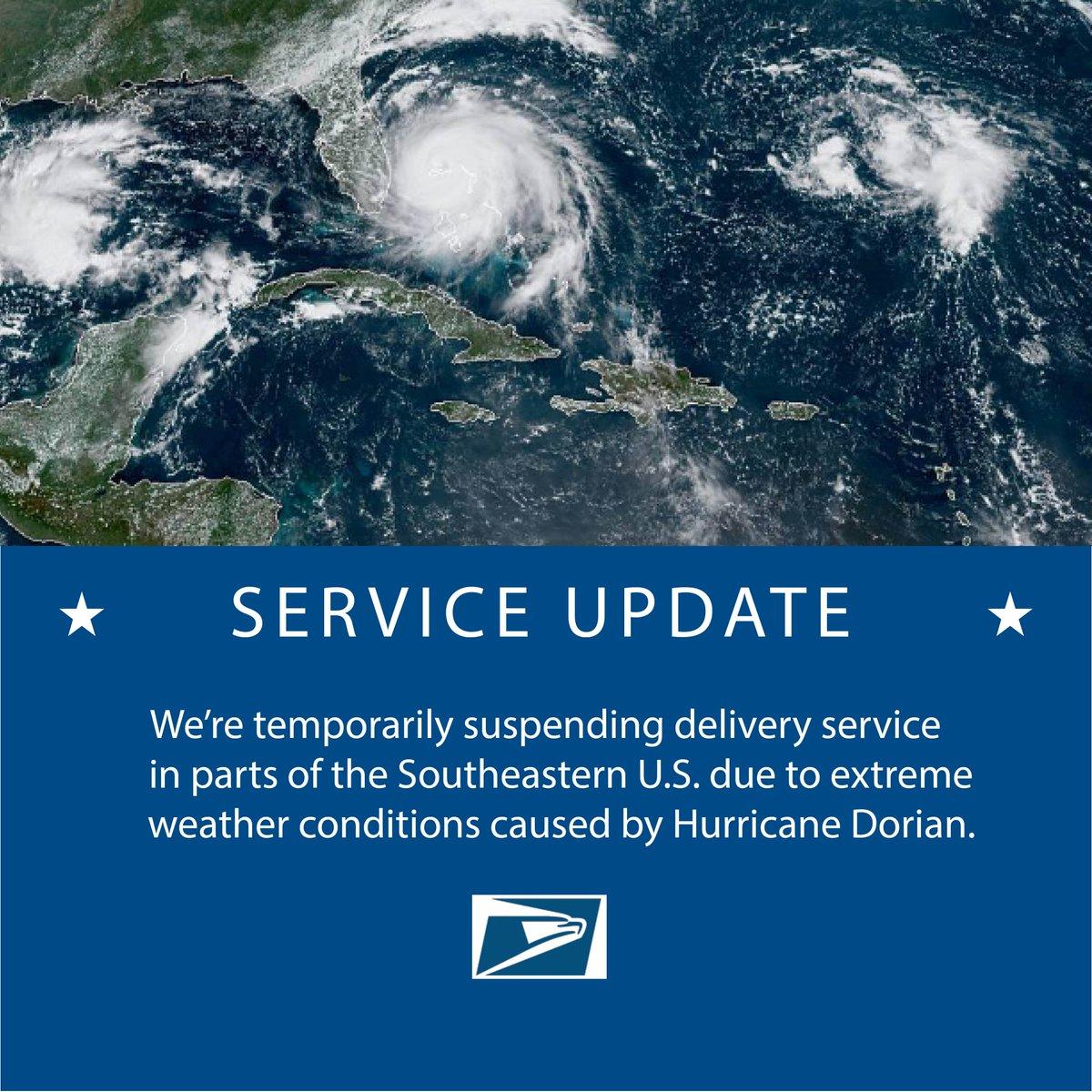 U S  Postal Service (@USPS) | Twitter