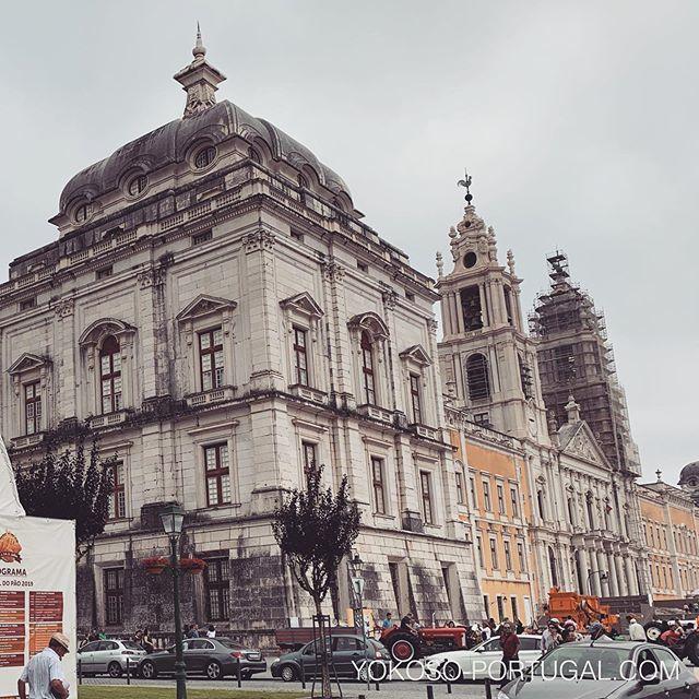 test ツイッターメディア - 新しくユネスコ世界遺産に選ばれた、リスボン近郊の街、マフラにあるマフラ国立宮殿。 https://t.co/8Yoeybb2yr #世界遺産 #マフラ #ポルトガル https://t.co/ExrQZ3d70j