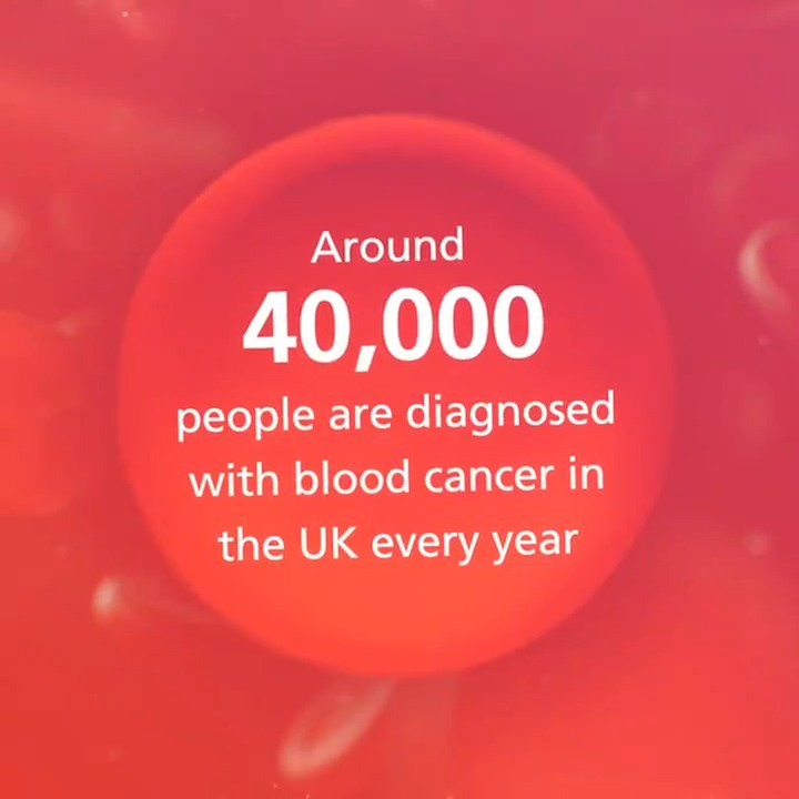September is #BloodCancerAwarenessMonth. Sharing facts and information about blood cancer can help to raise awareness and save lives. For more information on spotting the signs of cancer, reducing risk and treatment, visit: nhs.uk/cancer