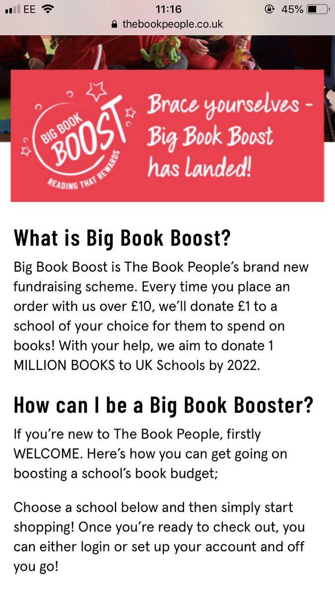 The Book People (@TheBookPeople) | Twitter