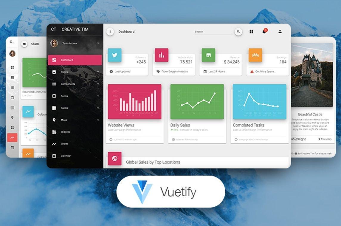 Vuetify js (@vuetifyjs) | Twitter