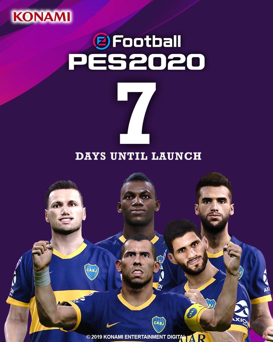 eFootball PES (@officialpes) | Twitter