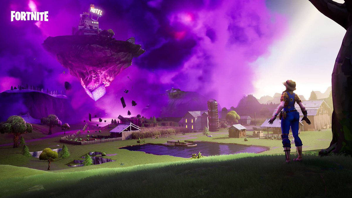 5 0 Content Update Notes Fortnite Wiki