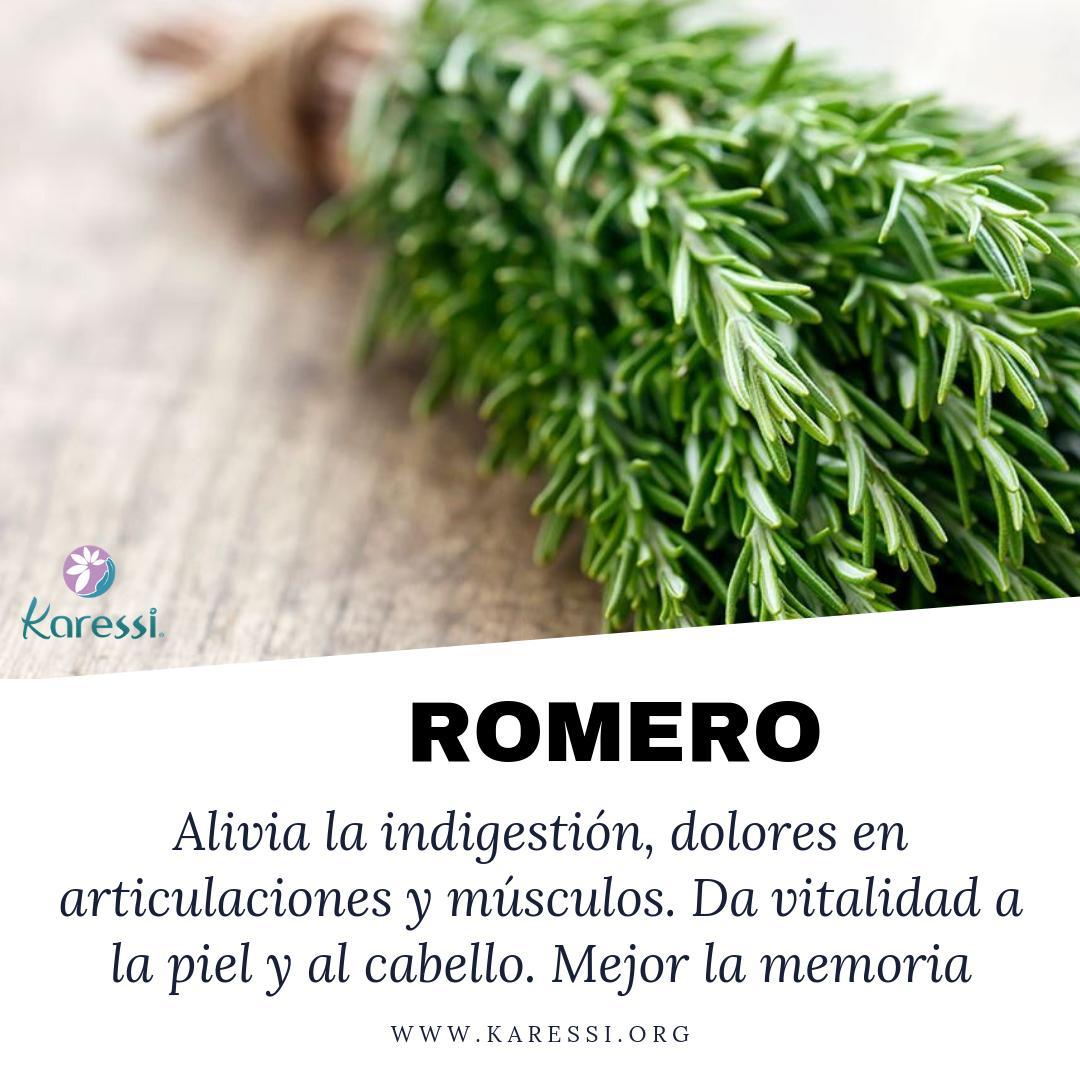 Romero para la depresión