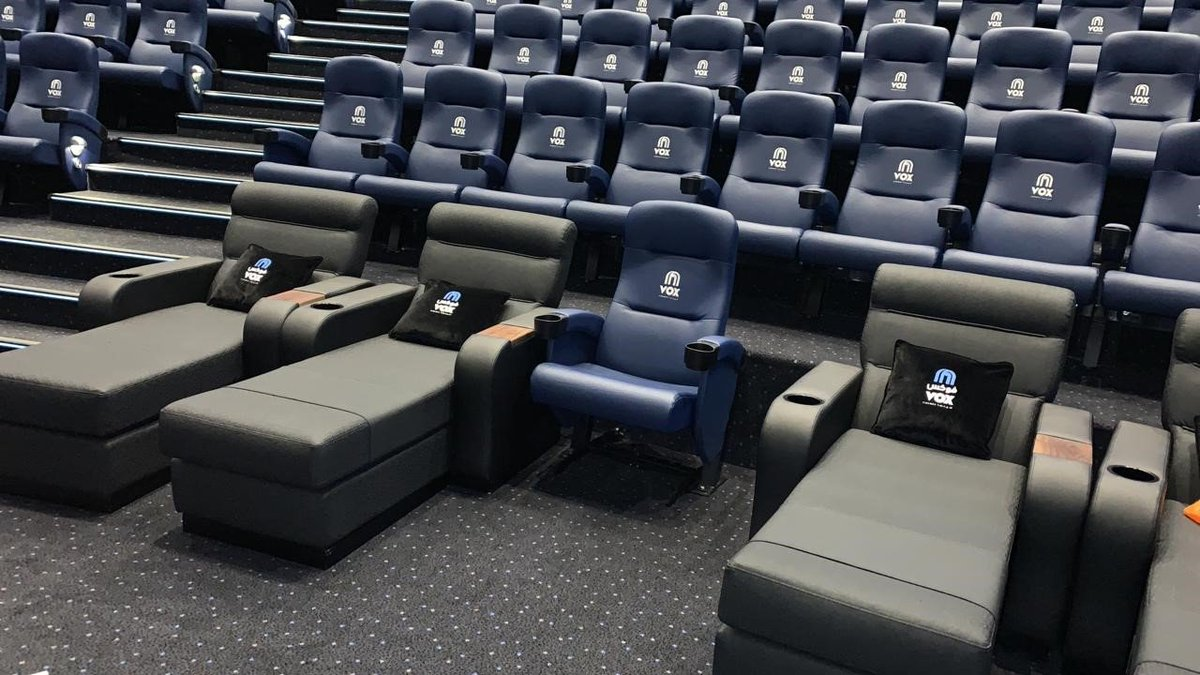 Vox Cinemas Ksa ڤوكس سينما السعودية على تويتر راحة بال متعة السينما مقاعد الاسترخاء متواجدة حاليا في ڤوكس سينما السعودية