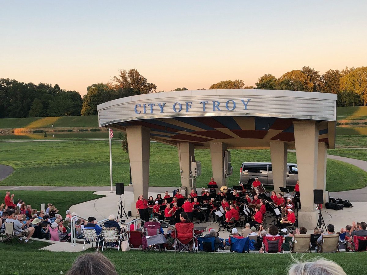 City of Troy, Ohio (@CityofTroyOH)   Twitter