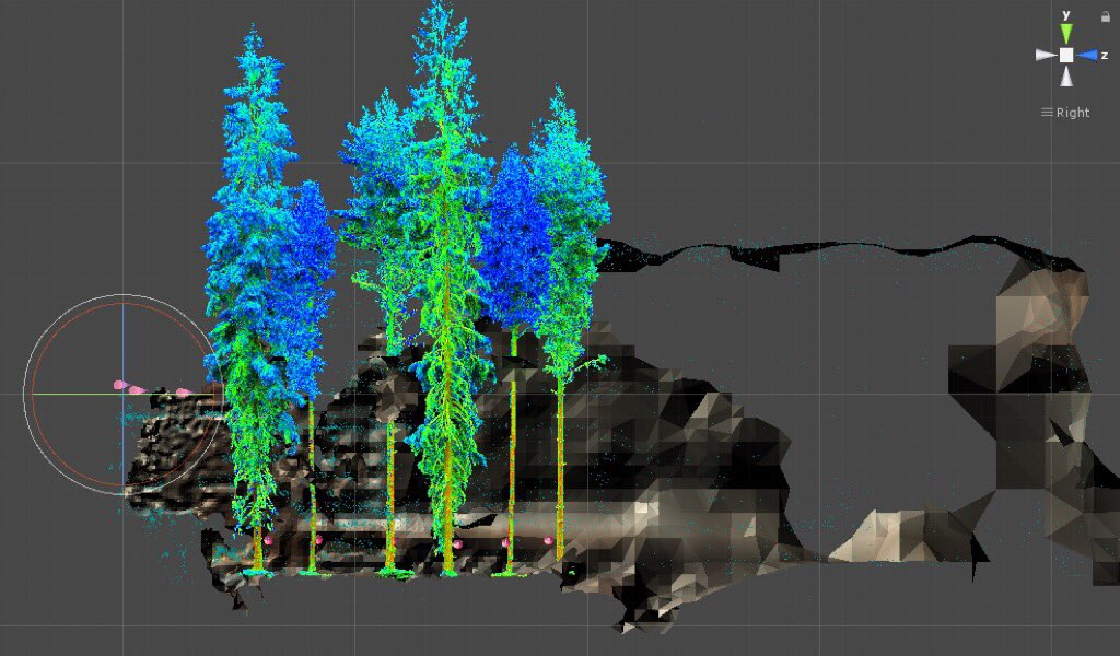 Pointcloud Research - @pointcloudfi Twitter Profile and