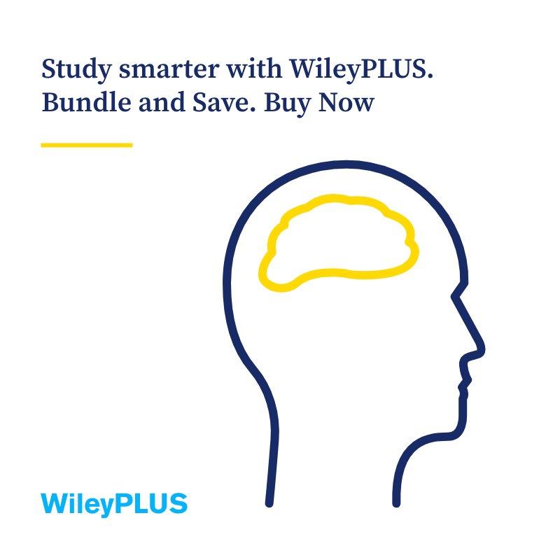 WileyPLUS (@WileyPLUS) | Twitter