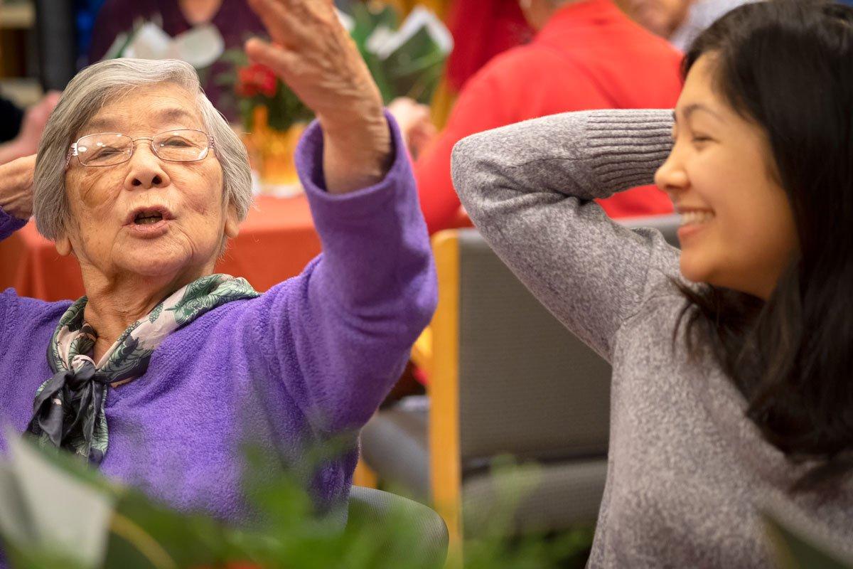 Where To Meet Brazilian Seniors In The Usa