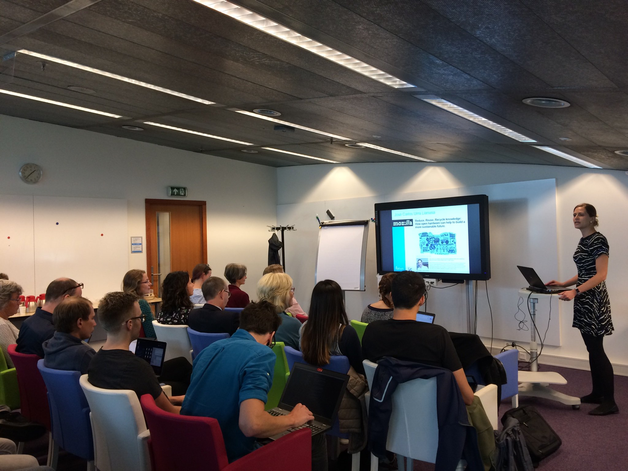 The Third TU Delft Data Champions meeting