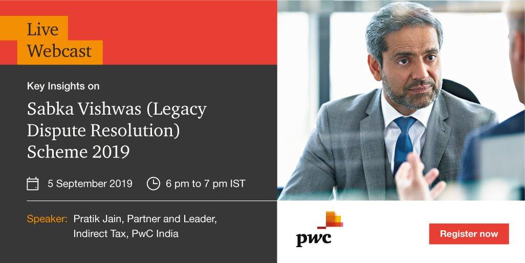 PwC India (@PwC_IN) | Twitter
