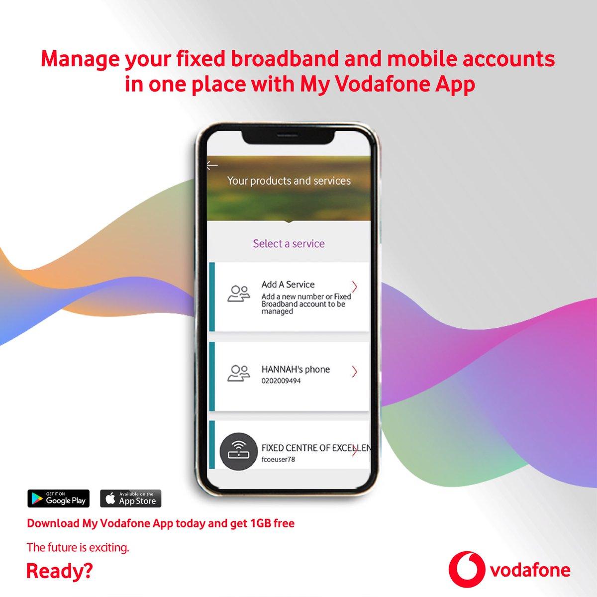 Vodafone Ghana (@VodafoneGhana) | Twitter