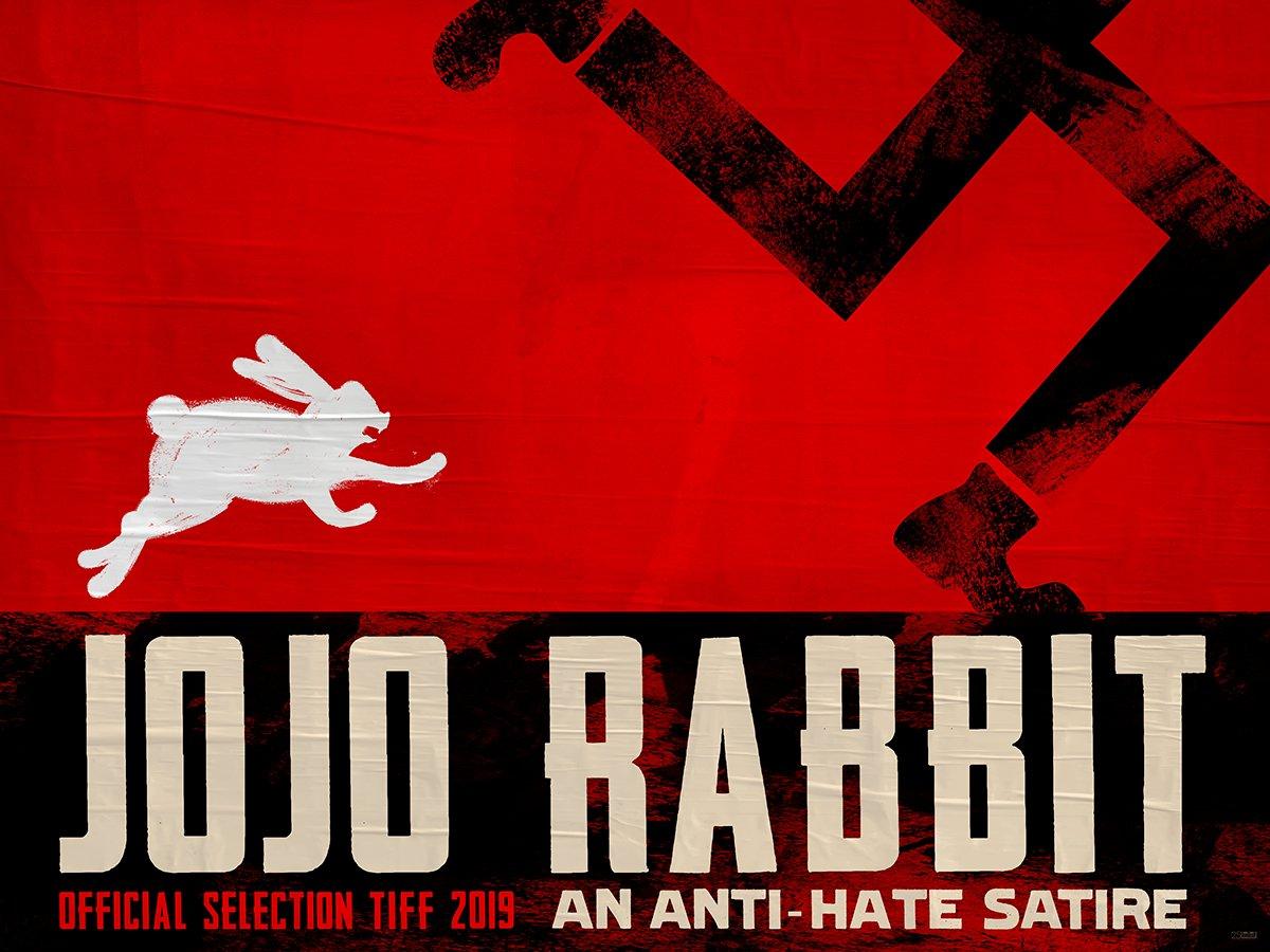 The Trailer For Taika Waititi S Anti Racist Satire Film Jojo
