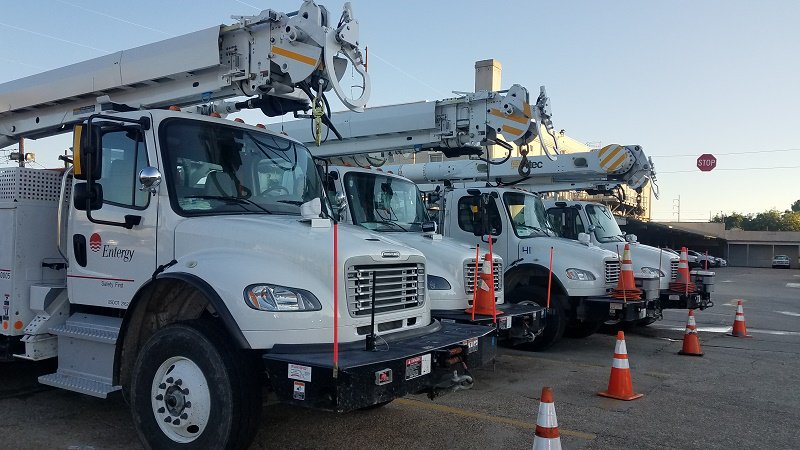 Entergy New Orleans (@EntergyNOLA) | Twitter
