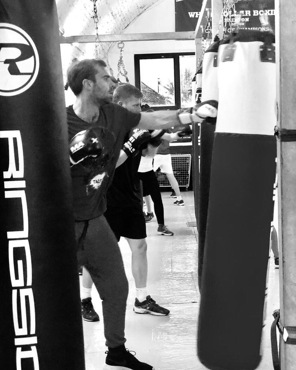 Miguel's Boxing Gym (@MiguelsGym)   Twitter