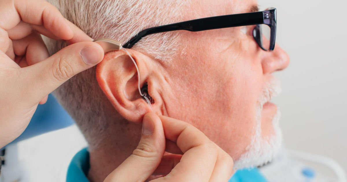 Android 10 transforms hearing aids into Bluetooth headsets
