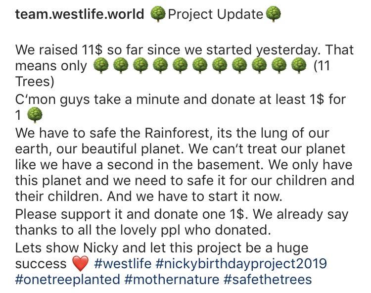 westlife hashtag on Twitter