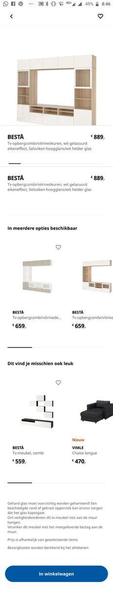 Besta Tv Meubel Kast.Ikea Helpt On Twitter Bedankt Voor Je Reactie Eric 55 Losse