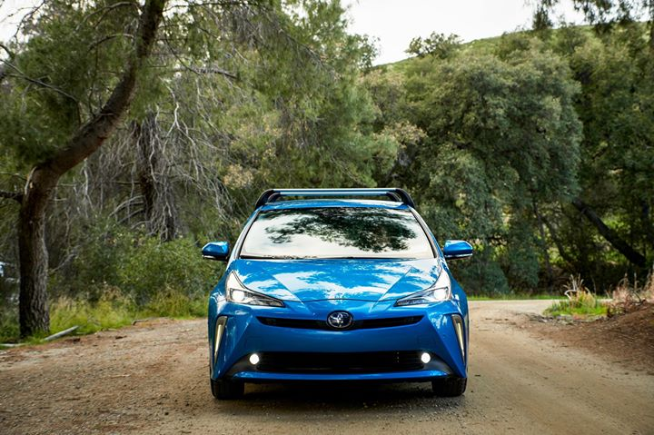 David Bruce Toyota >> David Bruce Toyota On Twitter Prius Is Now Available With