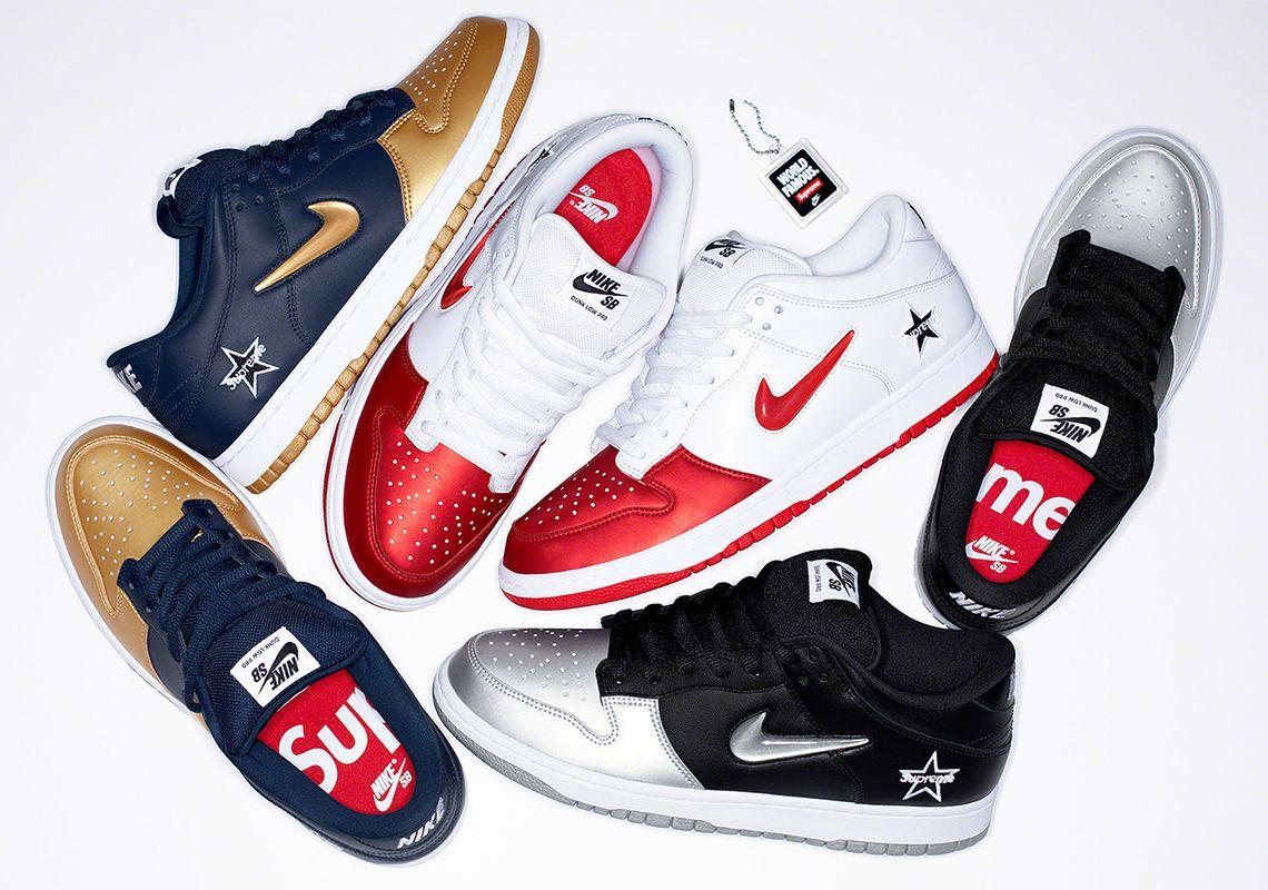 amazonka sprzedaje gładki Sneaker News on Twitter: